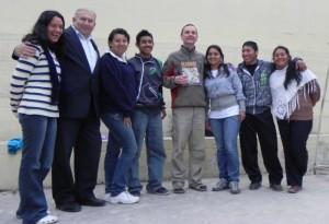 Kursanci Ekwador 2