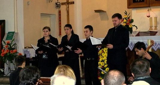 Koncert 2012